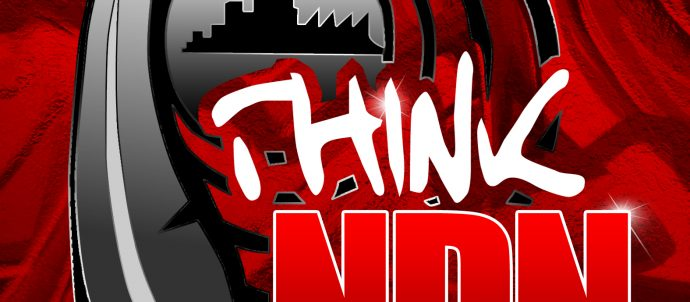 Think NDN logo