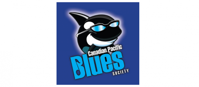 Canadian Pacific Blues Society