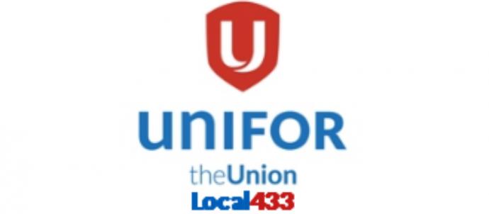 Unifor Local 433